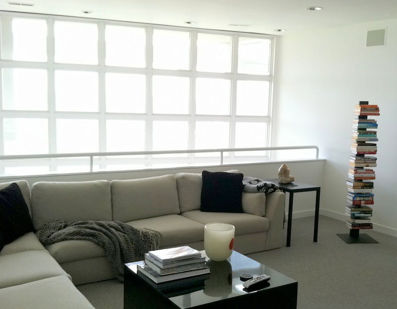 (Seal Failure, Mt. Adams) Fogged Insulated Glass Replacement