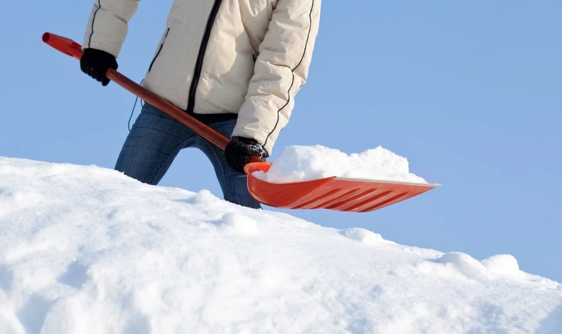 Winter: Tips to keep your plumbing safe!