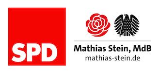 Mathias Stein MdB (SPD)