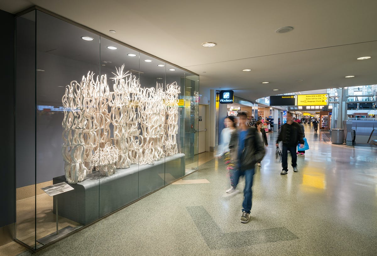 SSP AMERICA partners with JFKIAT to introduce new restaurants to JFK TERMINAL 4