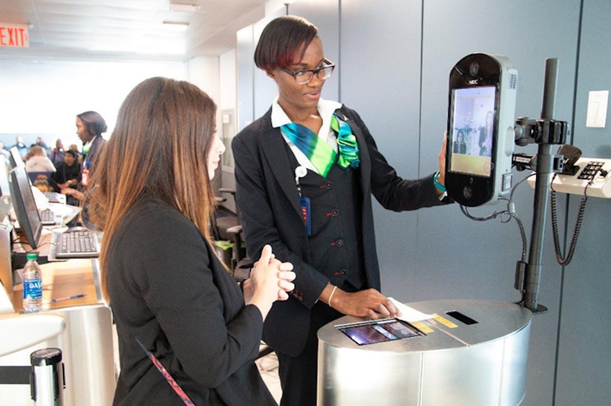 JFK Airport's Terminal 4 Launches Biometric Boarding Capabilities at 27 International Gates
