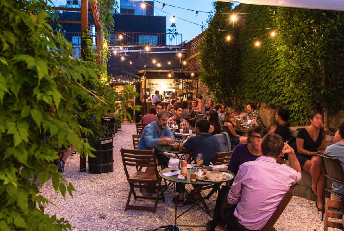 Tap Into New York City's Beer and Brewery Scene