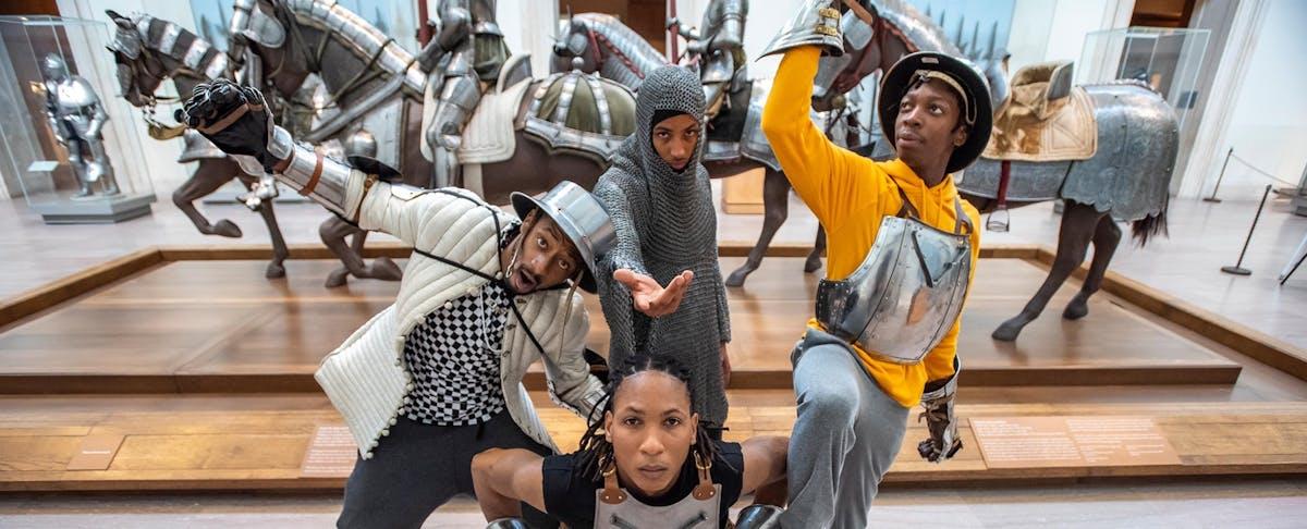 Dance Across Cultures and Communities
