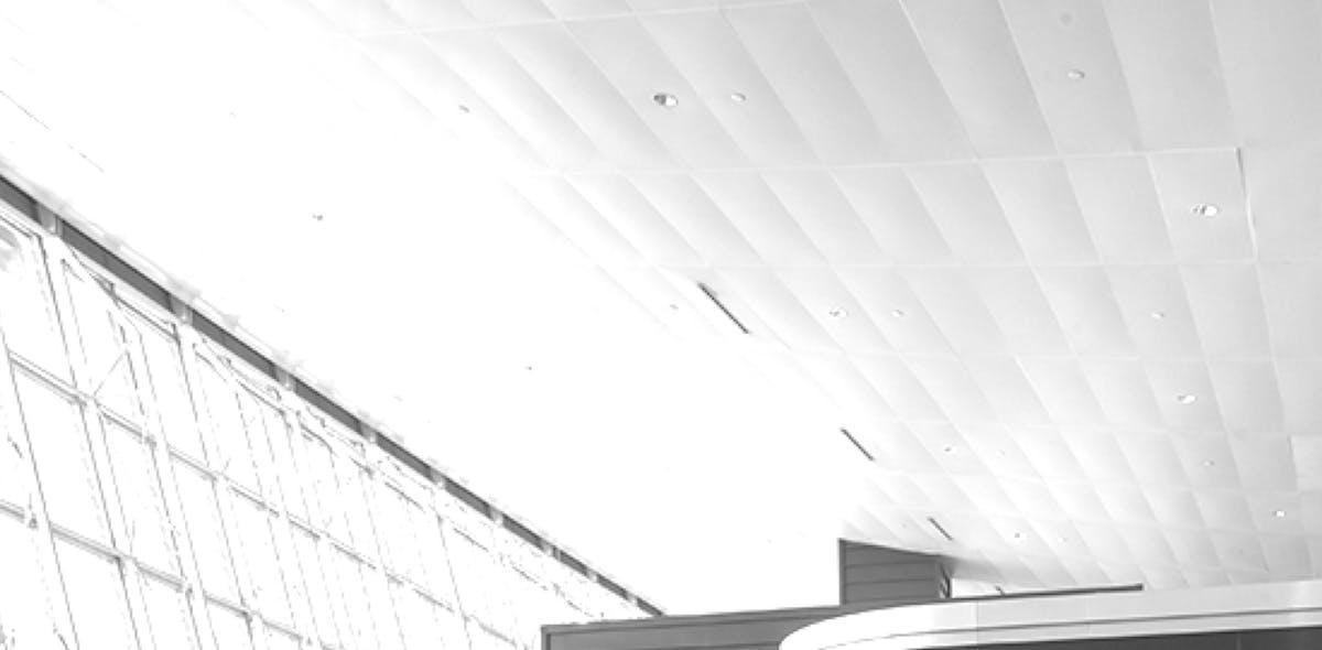 Central Diner inside JFK terminal 4