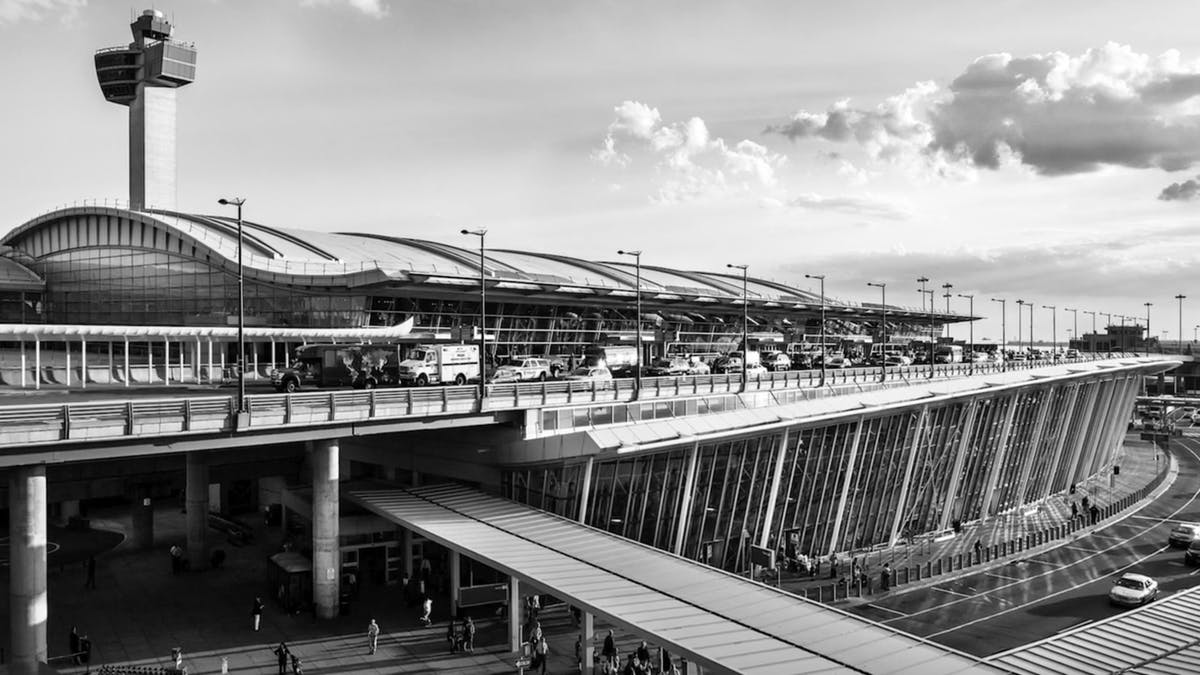 JFK Terminal 4 | 2019 Recap