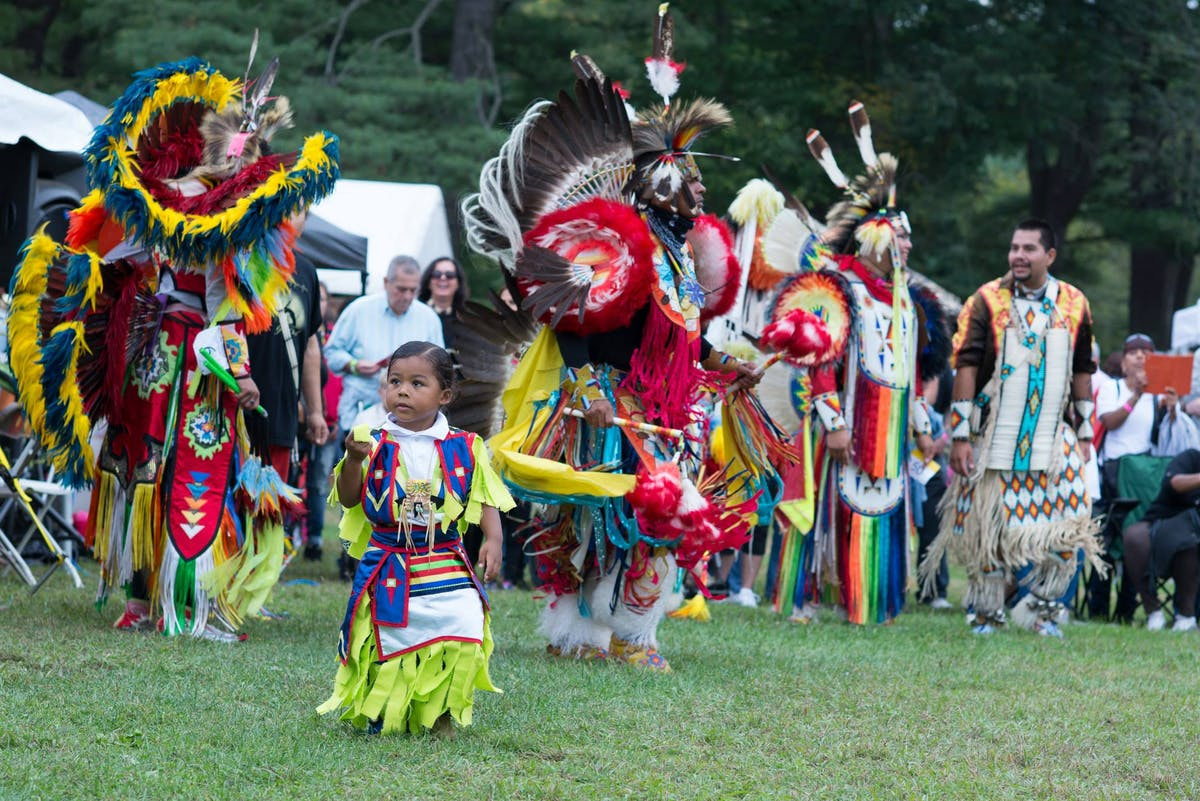 Getting to Know The Real Native New Yorkers