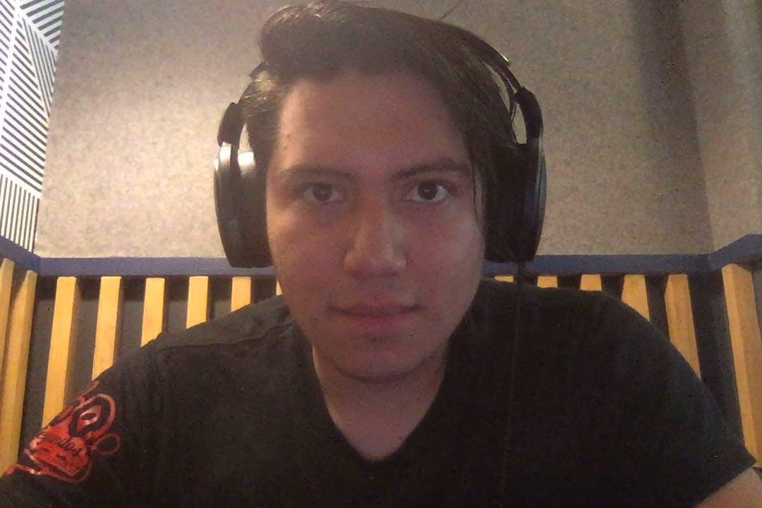 Axel Gonzalez