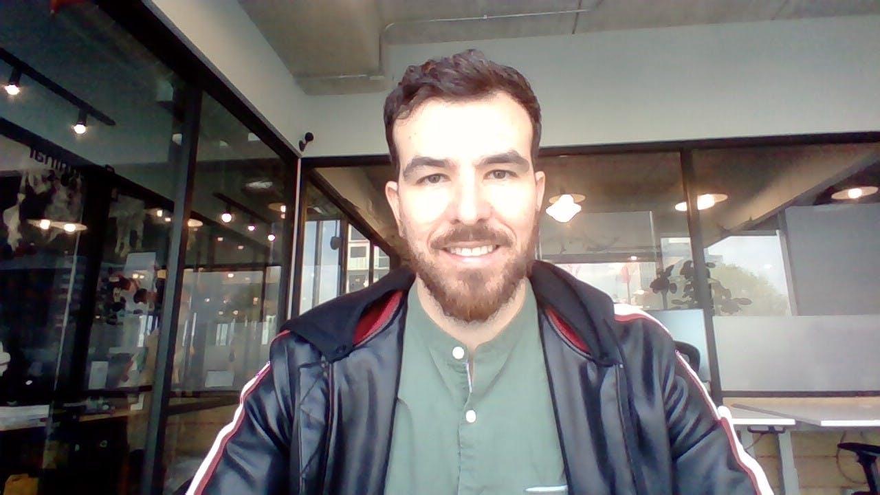 Luis Lozano