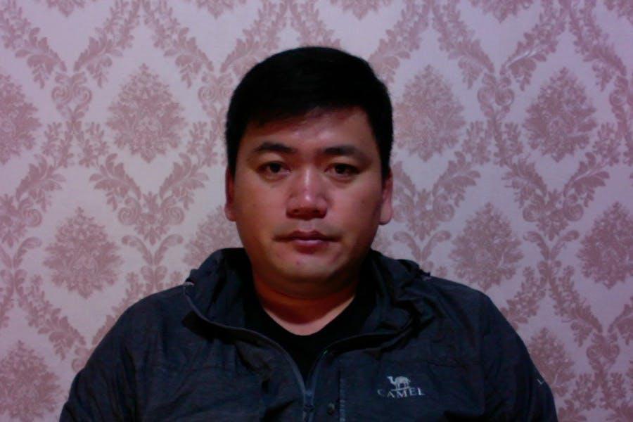 Jin Qing
