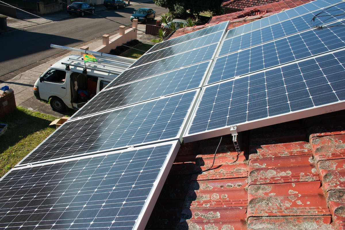 Residential Solar Is The Best Deal In Town