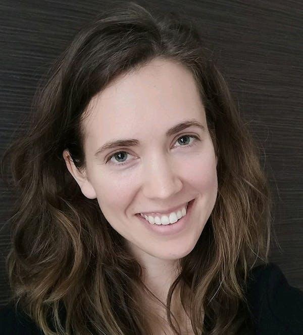 Kelsey Perlman