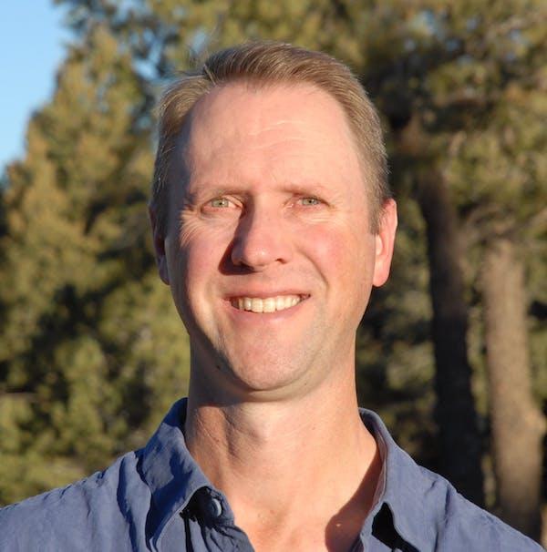 Chad Hanson, PhD