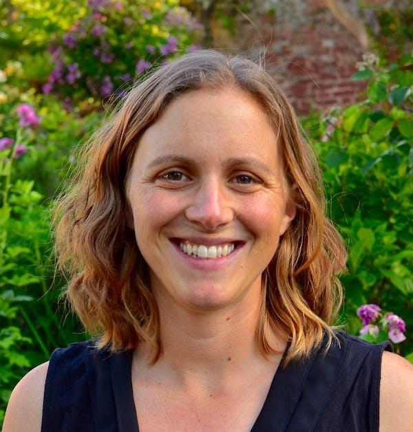 Anna Harper, PhD