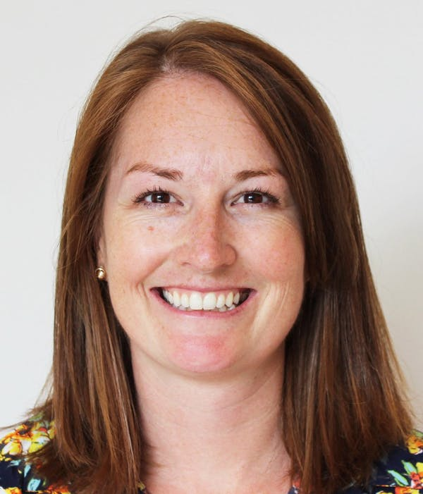 Rebecca Boehm, MS, PhD
