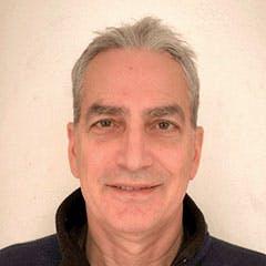 Eric Dinerstein