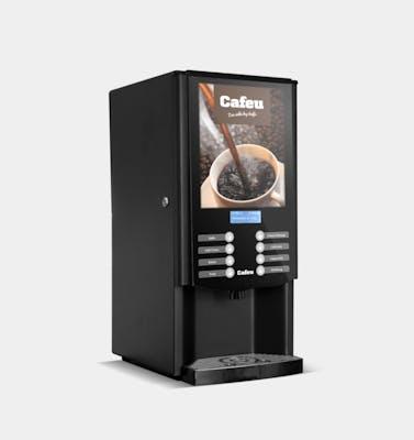 Cafeumat 8 Instant
