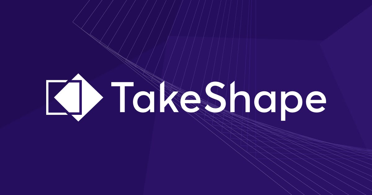 Changelog - TakeShape, Headless CMS for the JAMstack