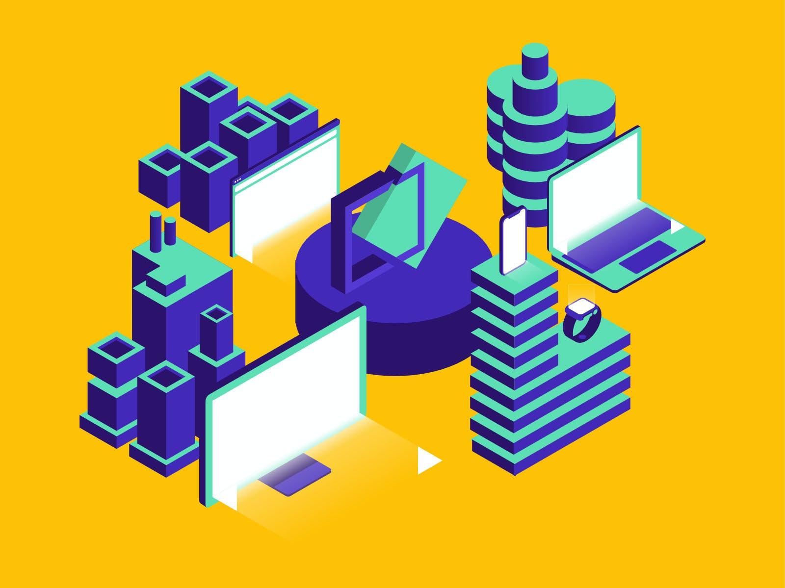 Build A Design Portfolio With TakeShape - A Headless CMS for