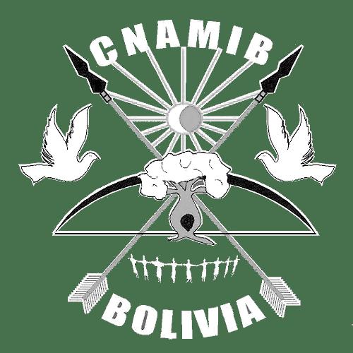 Confederación Nacional de Mujeres Indígenas de Bolivia