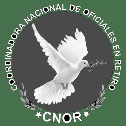 Coordinadora Nacional de Oficiales en Retiro