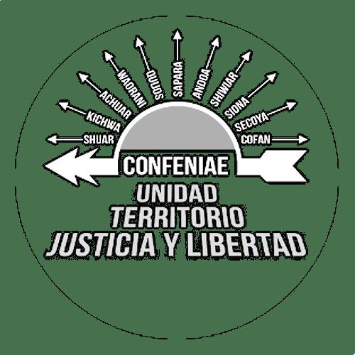 Confederación de Nacionalidades Indígenas de la Amazonía Ecuatoriana
