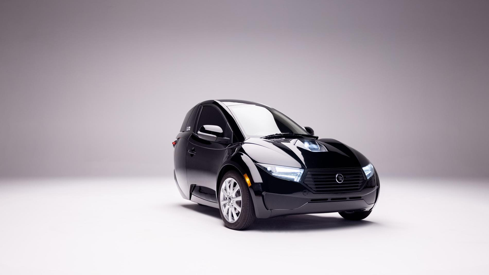 Quartz: Three-wheelers, the punchline of the auto world, are finally having a moment