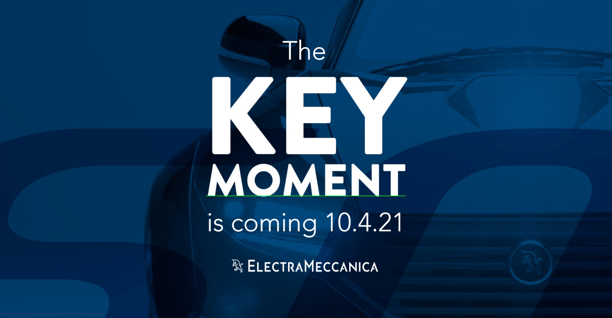 ElectraMeccanica to Launch Customer Deliveries of Flagship SOLO EV