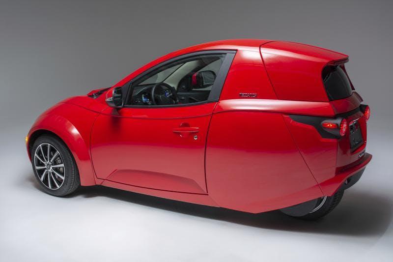 Associated Press: Electric 3-wheeled car factory, jobs coming to Mesa, Arizona