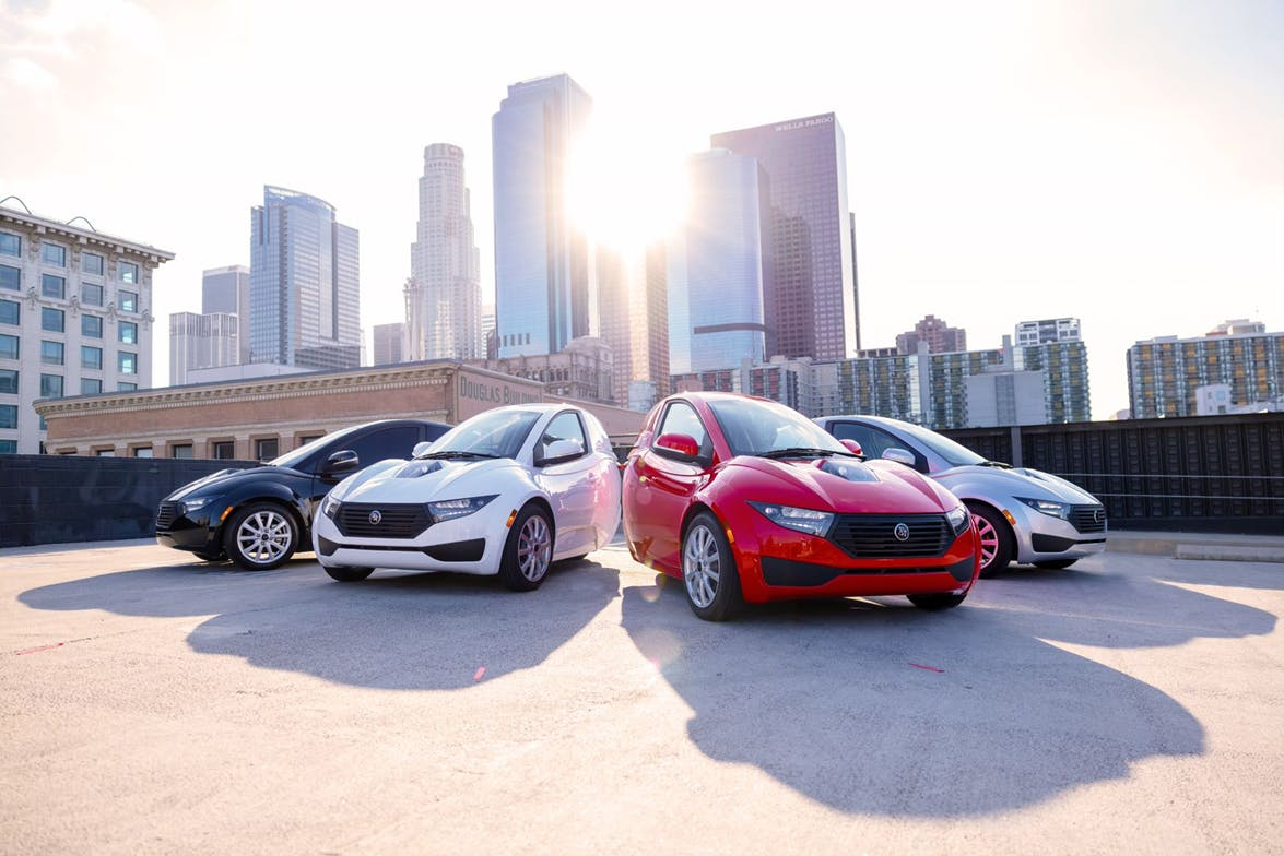 ElectraMeccanica Announces Strategic Agreement with Bosch to Launch Initial Service Network for Flagship SOLO EV