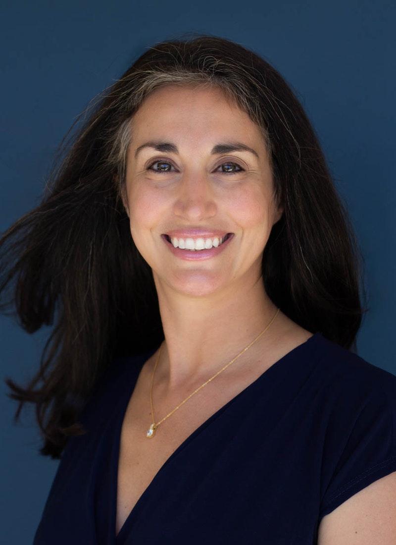Tara Deliberto, PhD
