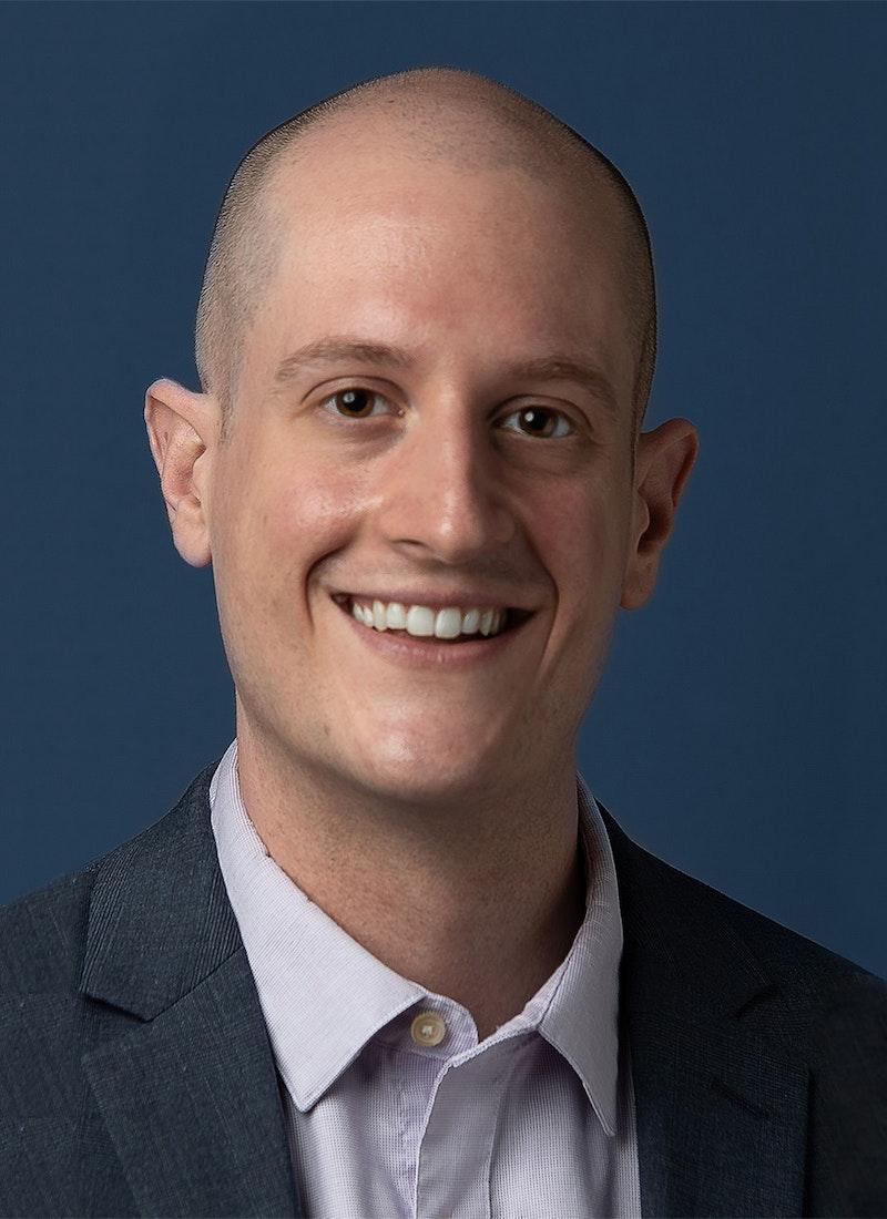 Samuel Kolander, MD