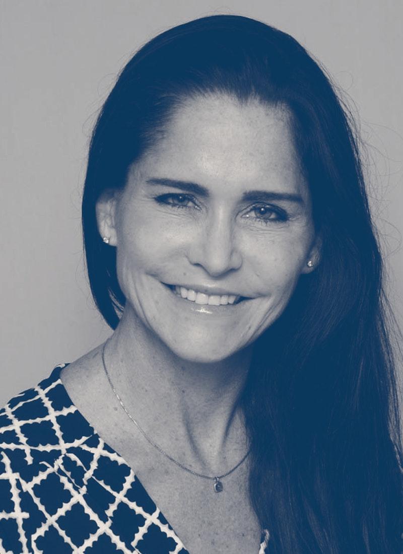 Amy Elizabeth Cunningham
