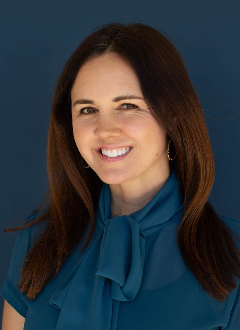 Megan Hellner, DrPH