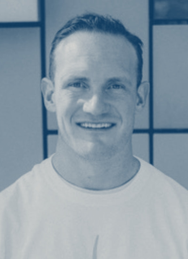 Patrick Devenny