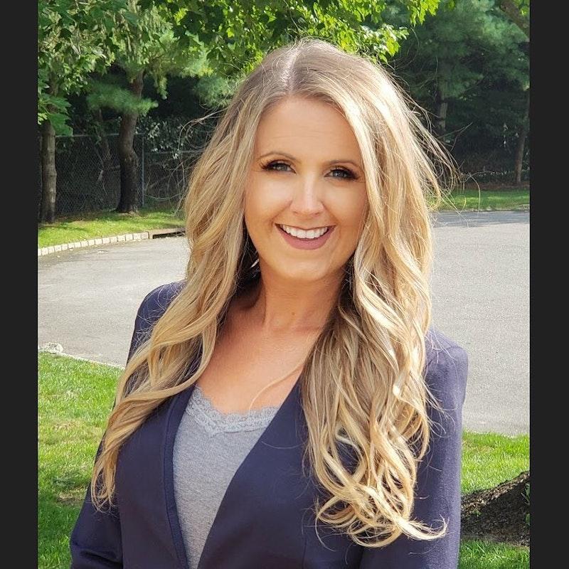Brittney Lauro, LCSW