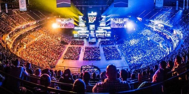Guide to Esports