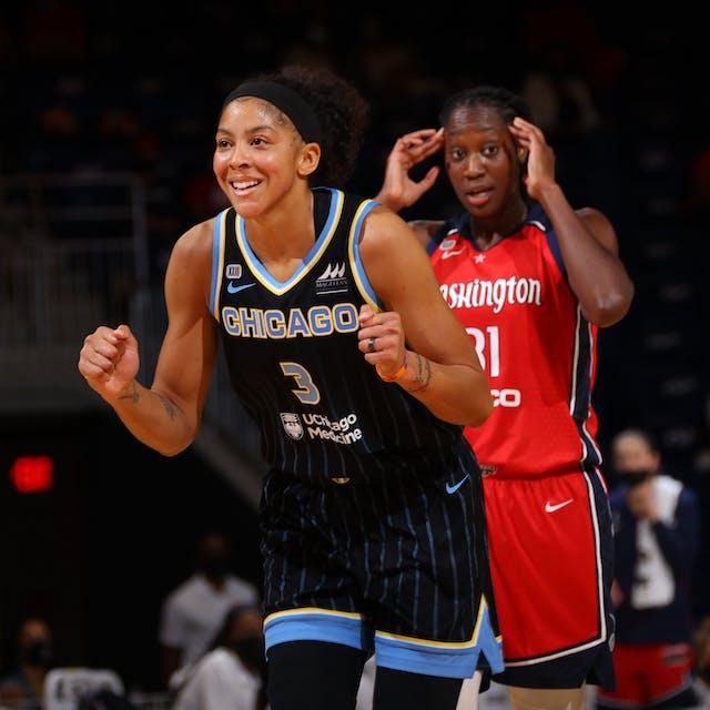 Source: WNBA/Twitter.com