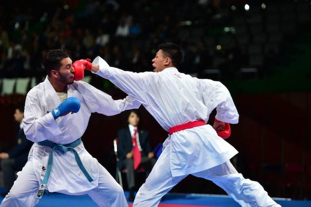 What you need to know about Olympic Karate