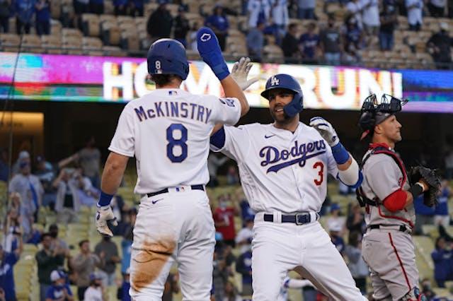 Source: Jon SooHoo/Los Angeles Dodgers