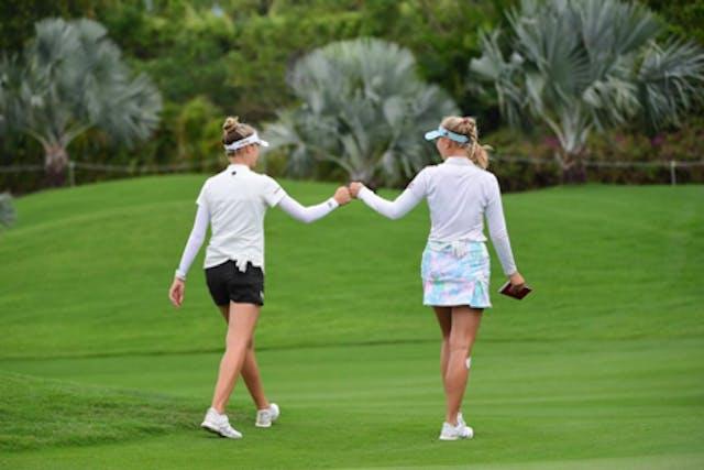 Source: Zhe Ji/Golf Digest