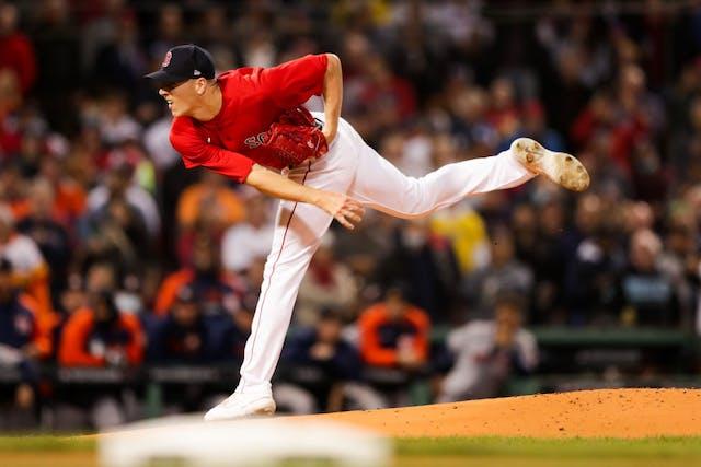 Source: Mary DeCicco/MLB Photos via Getty Images