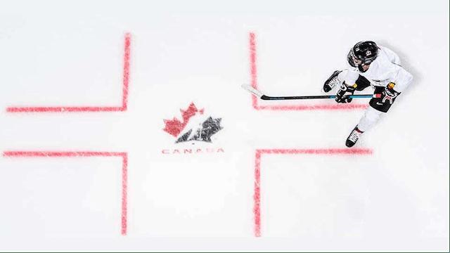 SOURCE: HOCKEY CANADA
