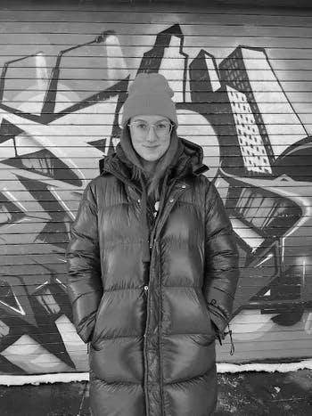 Stephanie Rotz