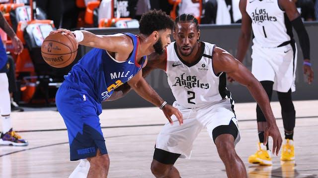 SOURCE: NBA.COM