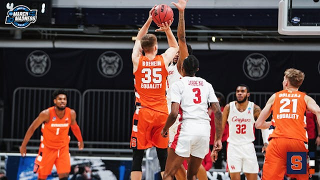 Source: Syracuse MBB/Twitter.com