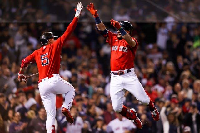 Source: Rob Tringali/MLB Photos via Getty Images