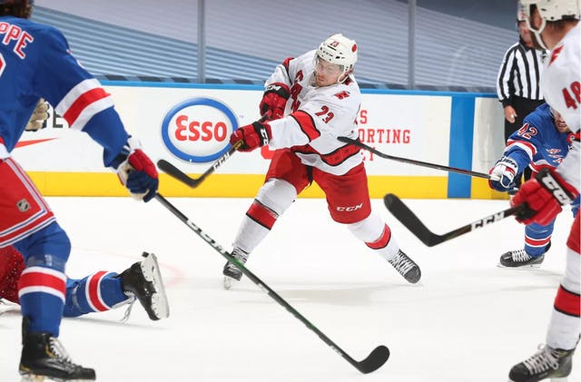 Chase Agnello-Dean/NHLI via Getty Images