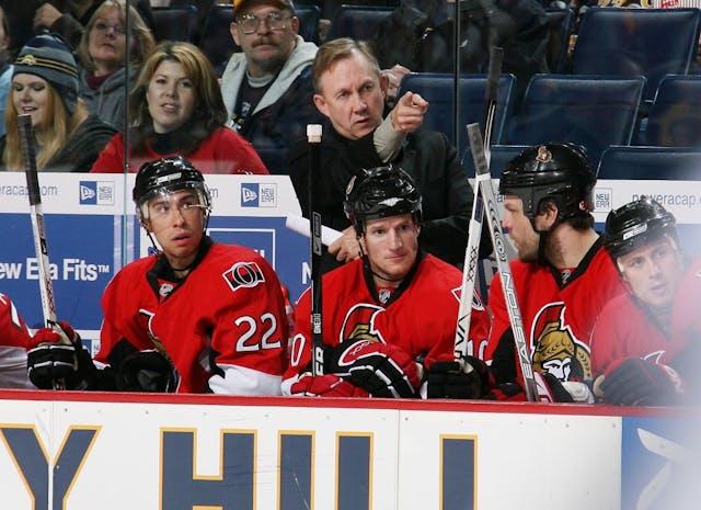 SOURCE: BILL WIPPERT/NHLI VIA GETTY IMAGES