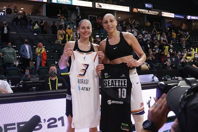 Source: WNBA/Twitter
