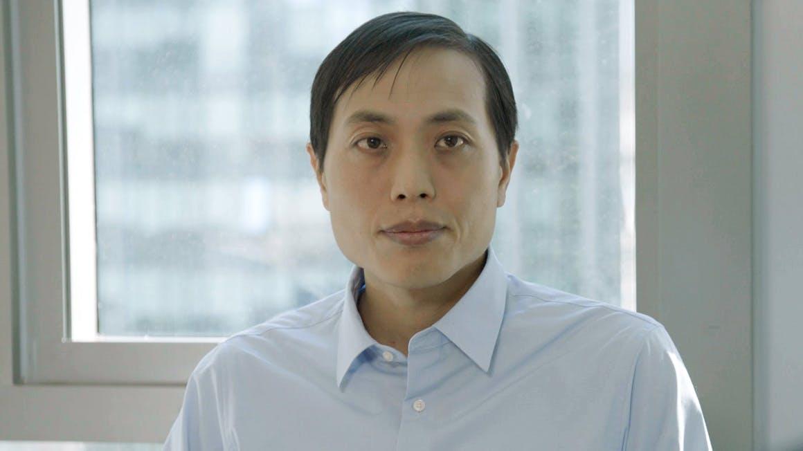 Alvin Lin